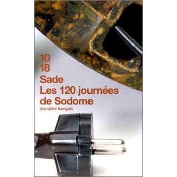 LES 120 JOURNEES DE SODOMES