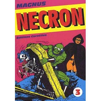 NECRON Tome 3