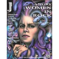 ANGRY WOMEN IN ROCK