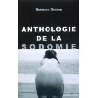 ANTHOLOGIE DE LA SODOMIE
