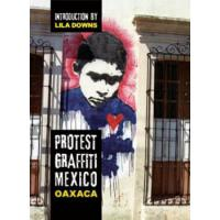 PROTEST GRAFFITI MEXICO