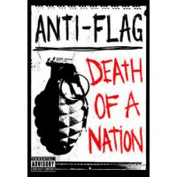 ANTI FLAG - DEATH OF A NATION