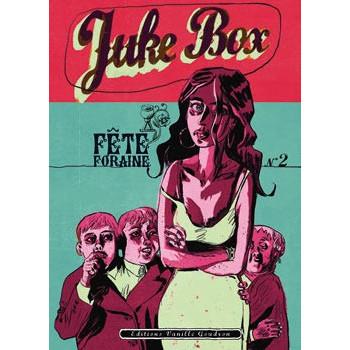 JUKE BOX N°2