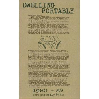 DWELLING PORTABLY VOL.1: 1980-1989