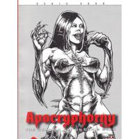 APOCRYPHORGY: DEMONIC ART