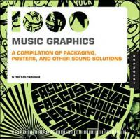 1000 MUSIC GRAPHICS (MINI)