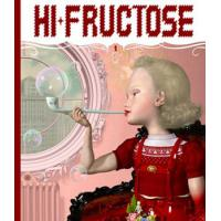 HI-FRUCTOSE COLLECTED EDITION - VOL 1