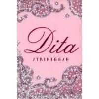 DITA STRIPTEESE FLIPBOOKS