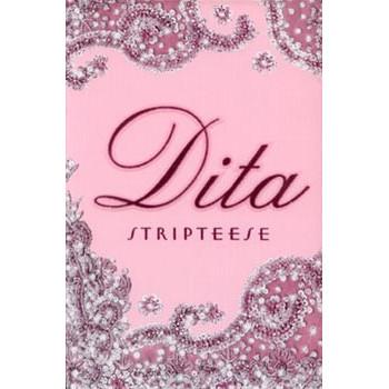 DITA STRIPTEESE FLIPBOOKS