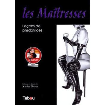 LES MAITRESSES