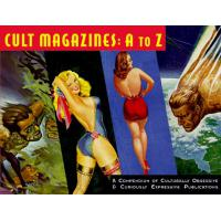 CULT MAGAZINES: A TO Z