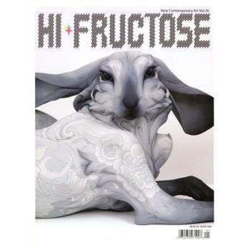 HI FRUCTOSE MAGAZINE N°26 (JANVIER 2013)