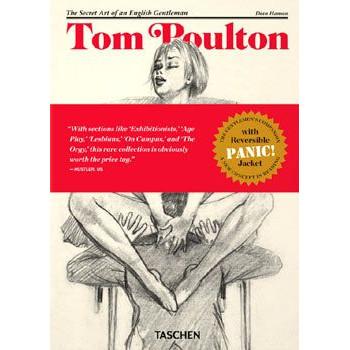 TOM POULTON: THE SECRET ART OF AN ENGLISH GENTLEMAN