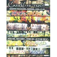 CAN CONTROL - PHOTO ISSUE SUMMER 2006