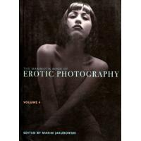 MAMMOTH BOOK OF EROTIC PHOTOGRAPHY VOL.4