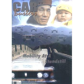 CARBUSTERS N°19 MAR / MAY 2004