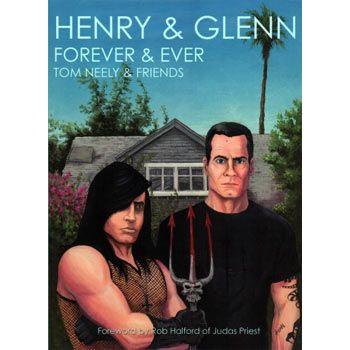 HENRY & GLENN FOREVER & EVER