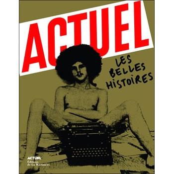 ACTUEL - LES BELLES HISTOIRES
