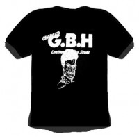 T-SHIRT CHARGED GBH
