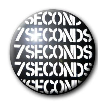 BADGE 7 SECONDS