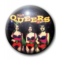BADGE THE QUEERS