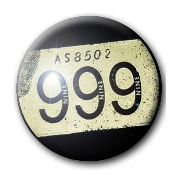 BADGE 999