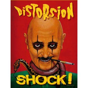 DISTORSION - SHOCK !