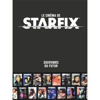 LE CINEMA DE STARFIX - SOUVENIRS DU FUTUR