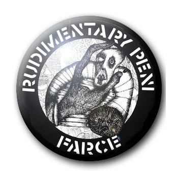 BADGE RUDIMENTARY PENI