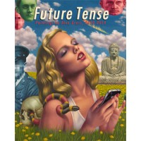 FUTURE TENSE - PAINTINGS BY ALEX GROSS 2010-2014