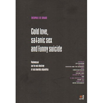 COLD LOVE, SATANIC SEX AND FUNNY SUICIDE