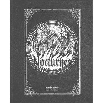 NOCTURNES JEAN LUC NAVETTE