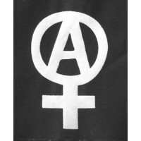 PATCH ANARCHA-FEMINISTE