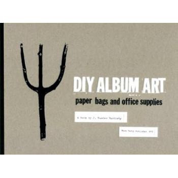 DIY ALBUM ART
