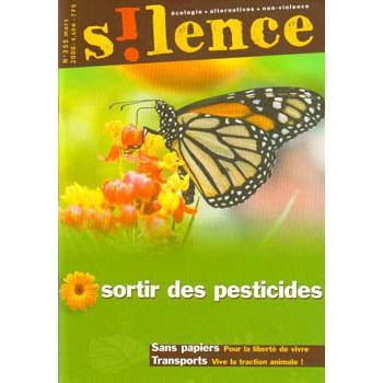 SILENCE - LOT DE 3 REVUES (355/356/357)