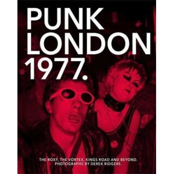 PUNKLONDON1977