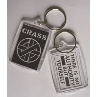 PORTE CLEFS CRASS