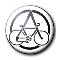 BADGE ANARCHO VELO