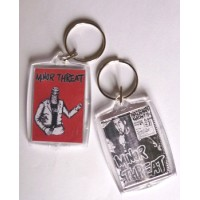 PORTE CLEFS MINOR THREAT