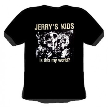 T-SHIRT JERRY'S KIDS