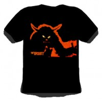 T-SHIRT THE LOCUST