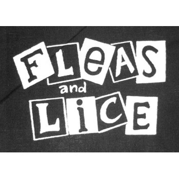 PATCH FLEAS AND LICE