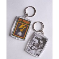 PORTE CLEFS BAD BRAINS