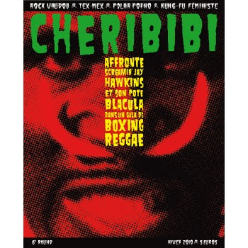 CHERIBIBI N°6 (HIVER 2011)