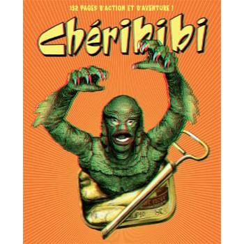 CHERIBIBI N°10 (PRINTEMPS 2018)