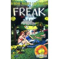 FREAK BROTHERS COMIX N°3