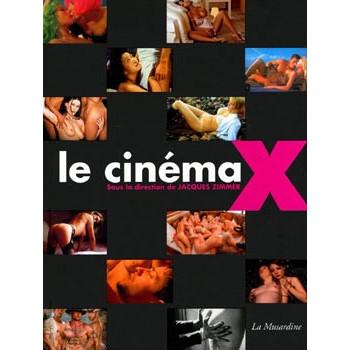LE CINEMA X