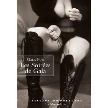 LES SOIREES DE GALA