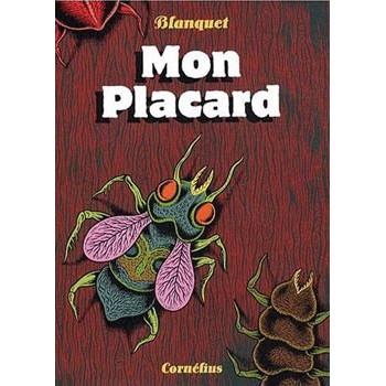 MON PLACARD