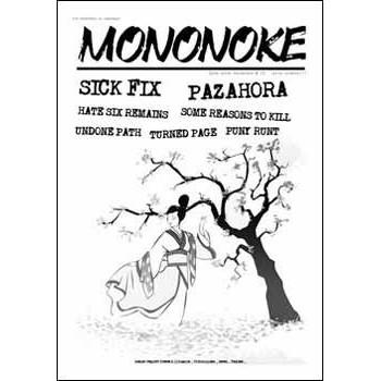 MONONOKE N°5
